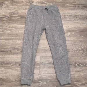 Hurley Grey Sweat Pants